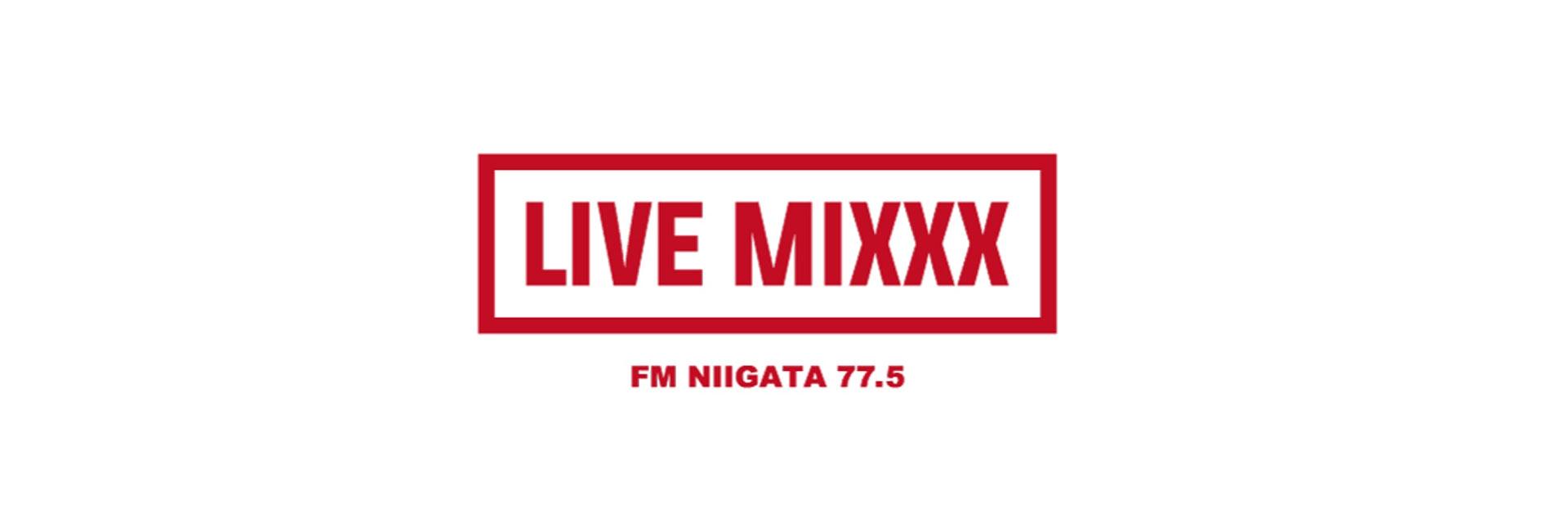 LIVE MIXXX